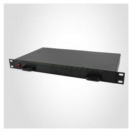 RackMount PowerSupply(12V 20A 16CH)